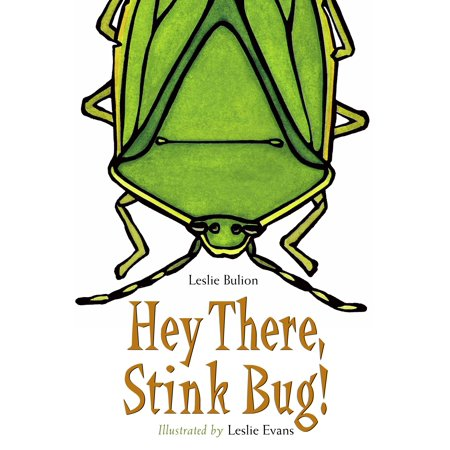 Hey There, Stink Bug! ()