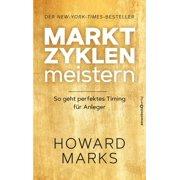Marktzyklen meistern - eBook