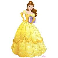 Disney Princess Belle Standup, 5' Tall