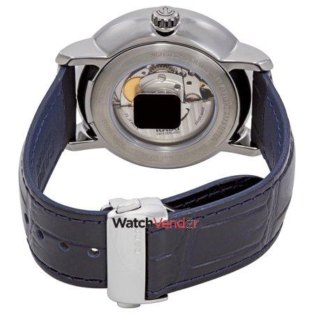 Rado DiaMaster XL Automatic Blue Dial Men's Watch R14138206 - image 1 de 3