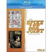 The Spike Lee Joint Collection: Volume 2 Summer Of Sam   Miracle At St. Anna (Blu-ray) (Widescreen) by