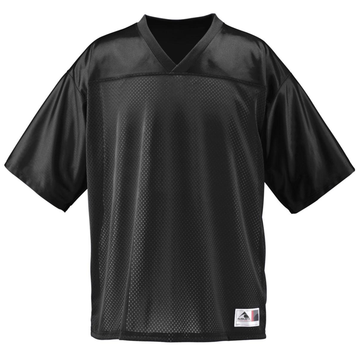 Augusta Youth Stadium Replica Jersey Black S - image 1 of 1