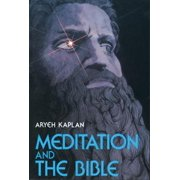 Meditation and the Bible - eBook