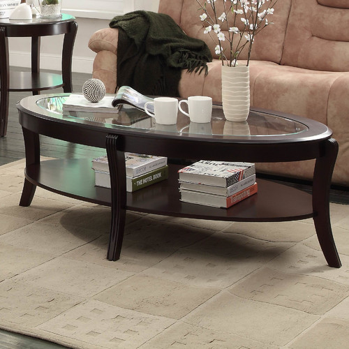 Woodhaven Hill Pierre Coffee Table