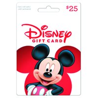 Disney Gift Cards