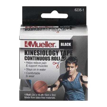 Top 5 Best Kinesiology Tape Pre-cut for Persisting Muscle ...