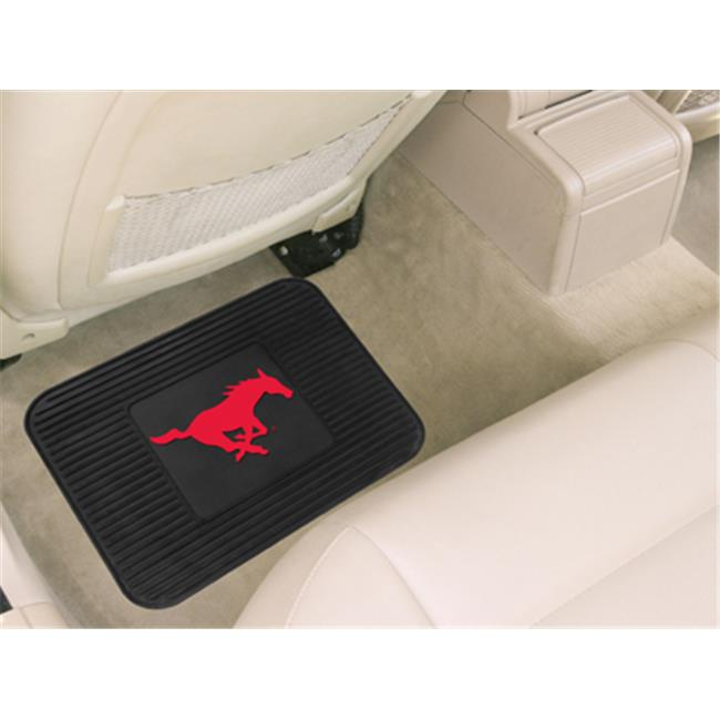 COL - 14 in. x17 in.  - Southern Methodist University Utility Mat