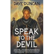 Brothers Magnus: Speak to the Devil (Paperback)