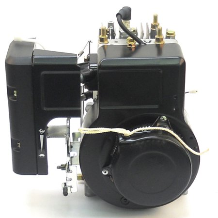 3 5hp Briggs-Stratton Engine Tapered 2-13/16