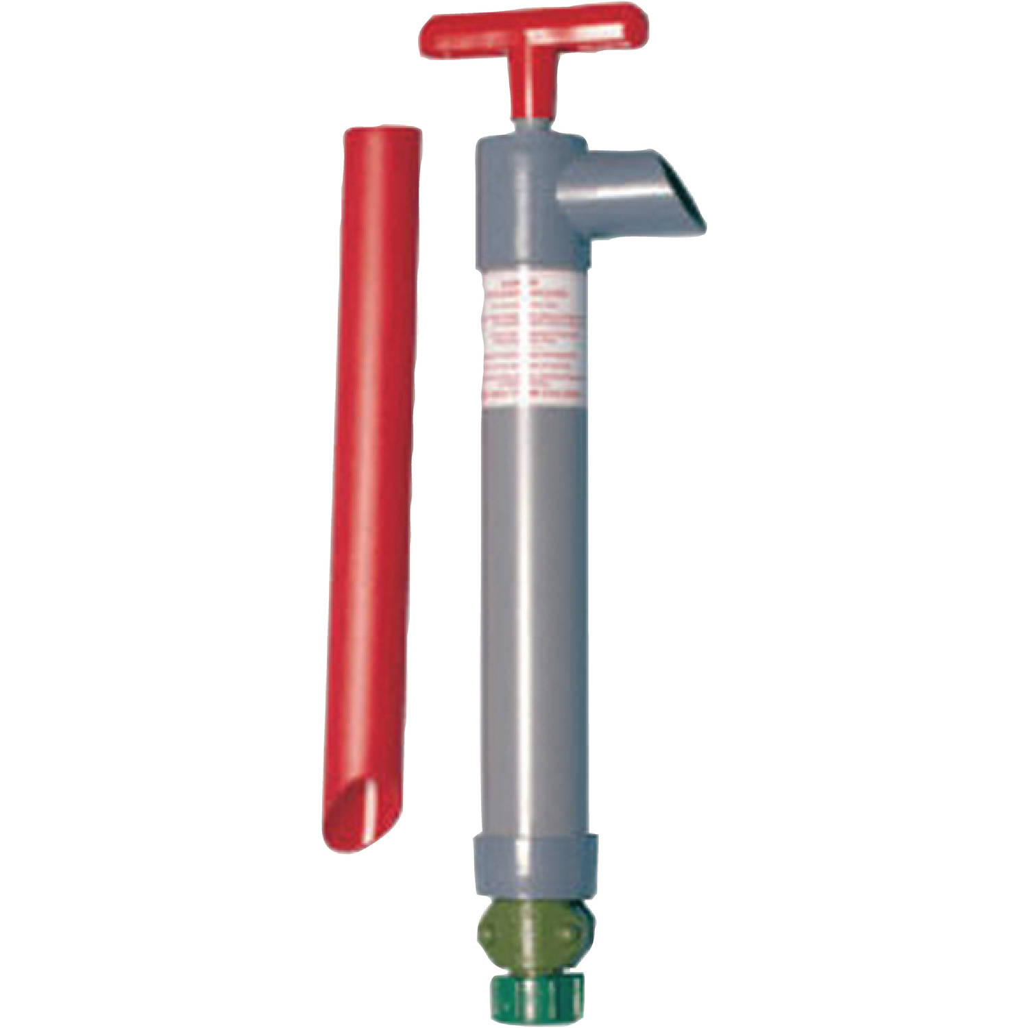 "Beckson 212PGA Handy-Mate Crank Case Pump, 1-1 2"" x 12-3 4"" by BECKSON MARINE INC."