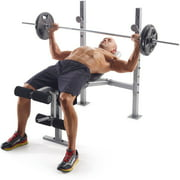 Gold's Gym XR 6.1 Weight Bench