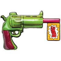 DC Comics - The Joker Inflatable gun