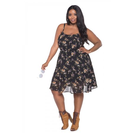 efff05f784 BUXOM - Plus Size Tank Dresses For Women