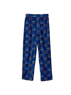 cf153ed4a638 Product Image Florida Gators Youth NCAA Printed Logo Pajama Pants