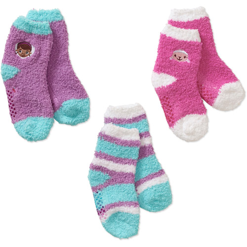 Infant Toddler License Socks