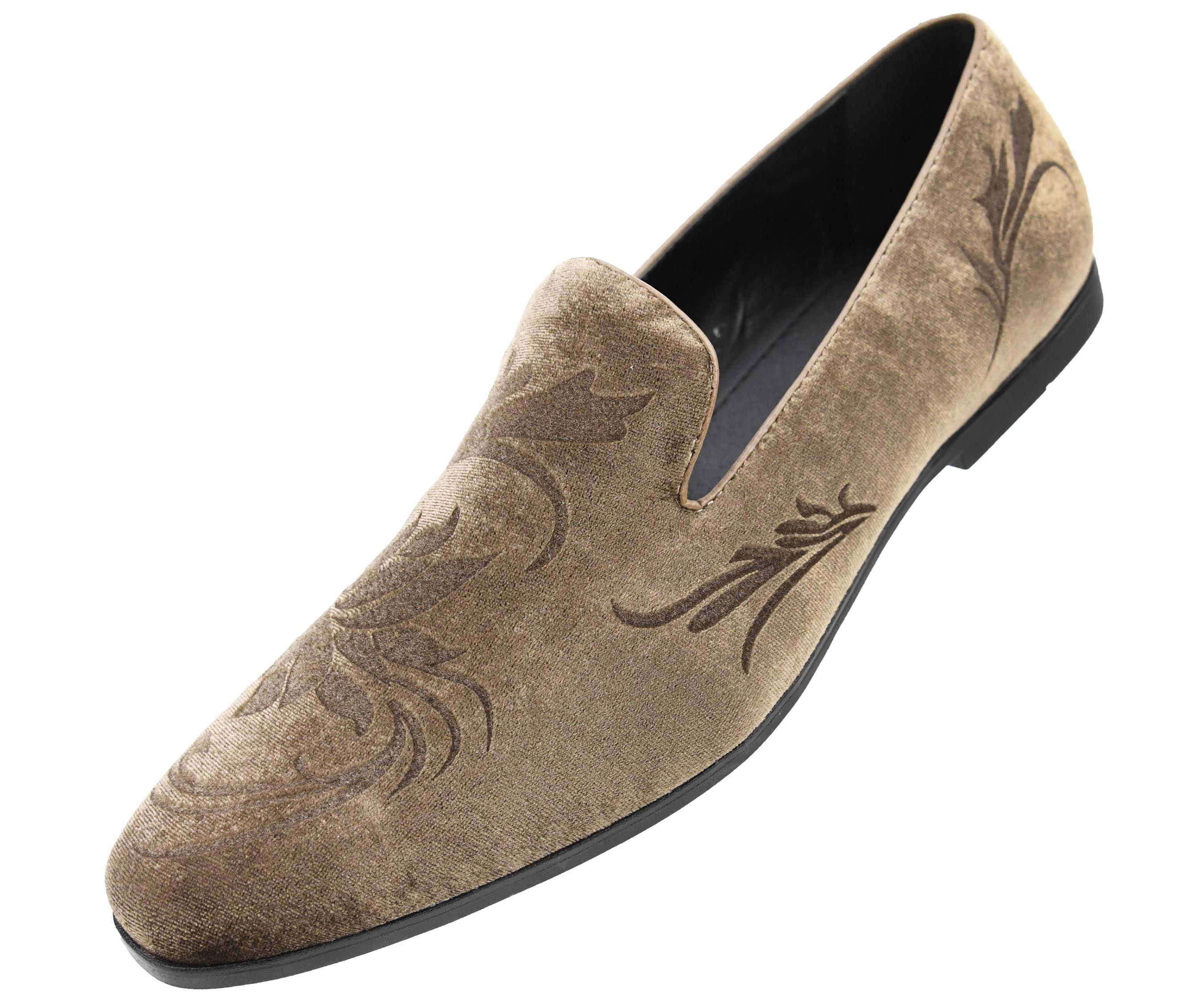 Men/'s Oxfords Faux Leather Fashion Dress Shoes 4805 White Black /& Brown