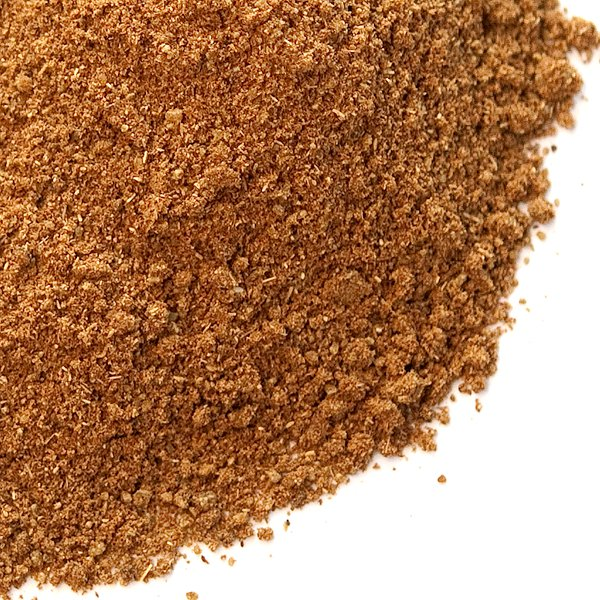 Five Spice Powder, Chinese