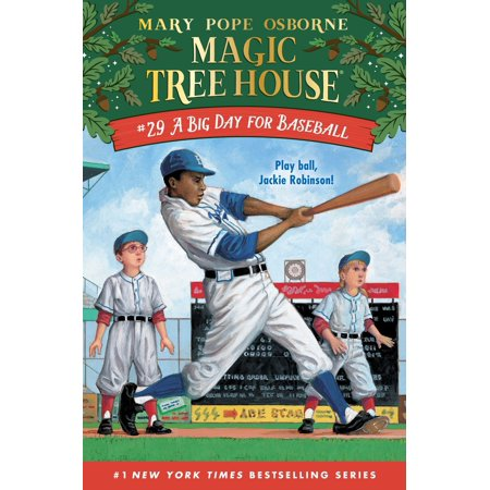 A Big Day for Baseball - eBook ()