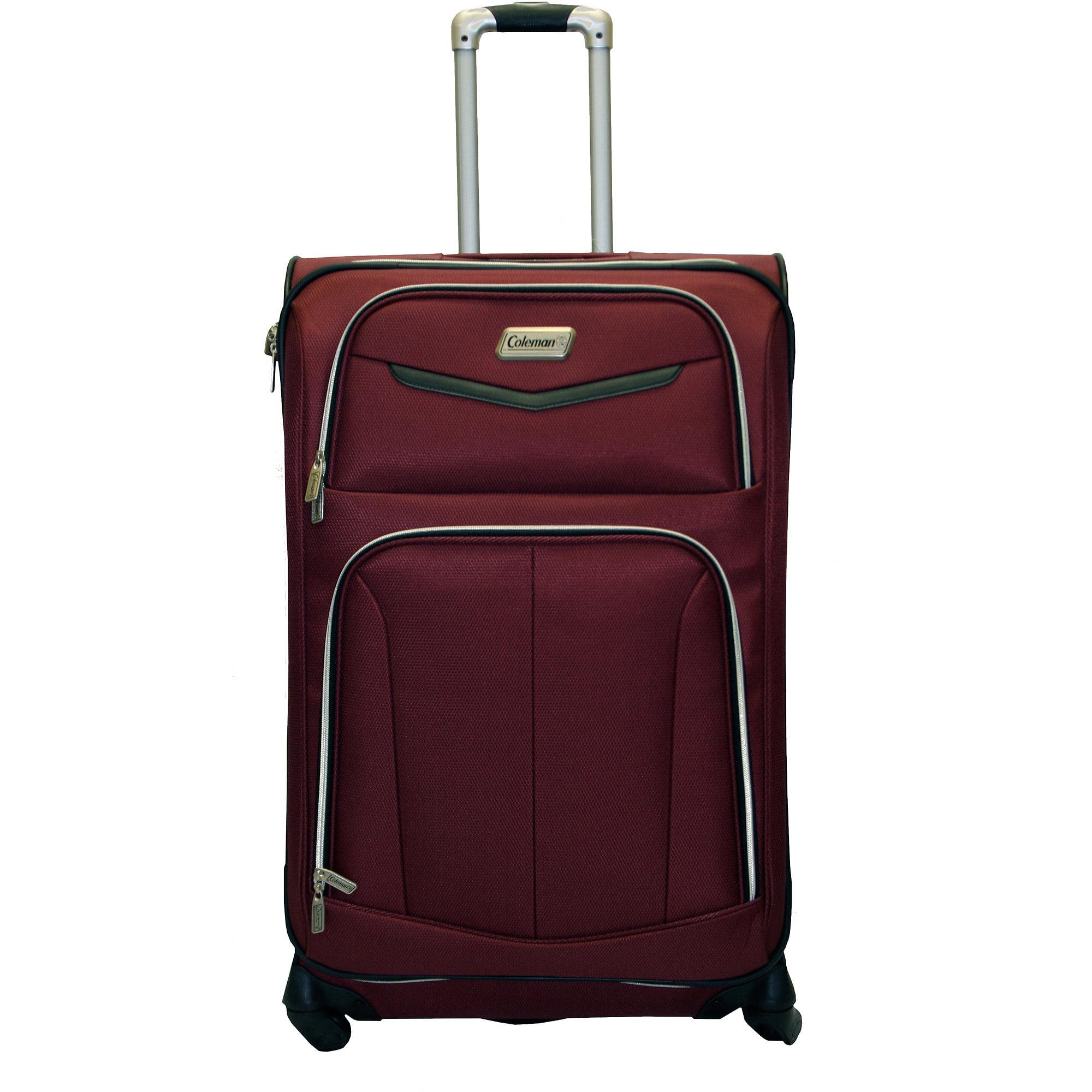 Coleman Gateway Upright Luggage