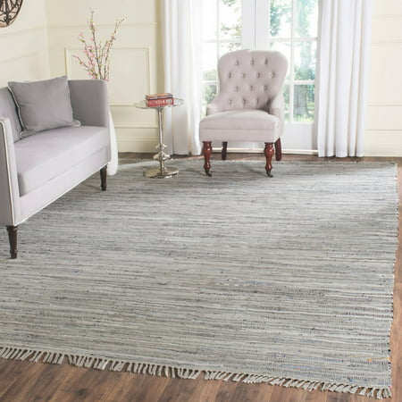 Safavieh Rag Robynne Striped Area Rug or Runner ()