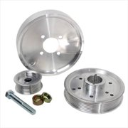 BBK PERF 1559 Performance Underdrive Pulley Kits 1996 - 2000