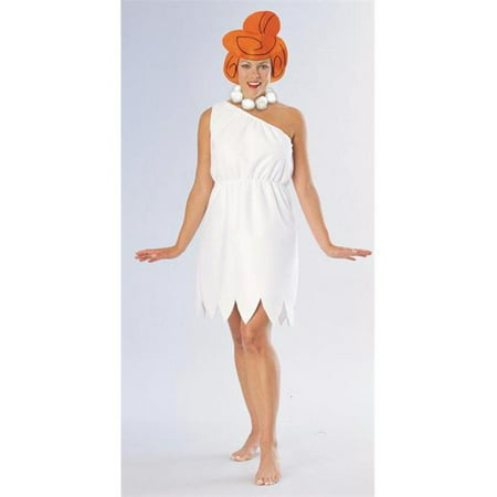 Costumes For All Occasions Ru15737 Flintstones Wilma Anim Adult