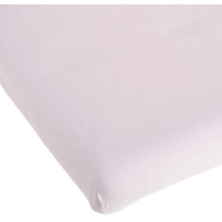 Carters Fitted Crib Sheet - Carters Easy Fit Jersey Portable Crib Fitted Sheet, Pink