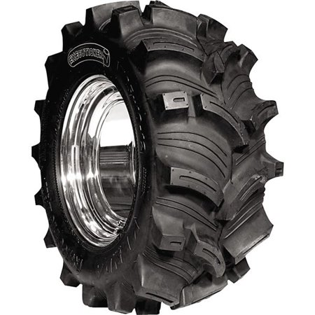 25x8-12 Kenda Executioner K538 Mud ATV UTV Tire 25x8 25-8-12 25x8x12 (Mini Atv Tires)