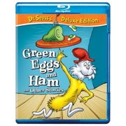 Dr. Seuss's Green Eggs And Ham And Other Stories (Blu-ray + DVD) by WARNER HOME ENTERTAINMENT