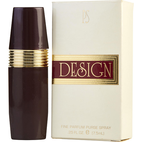 Paul Sebastian 3940435 Design By Paul Sebastian Parfum Purse Spray .25 Oz