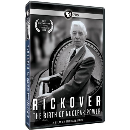 Rickover: The Birth of Nuclear Power (DVD)