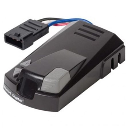 Digital Brake Controller (Digital Brake Controller)