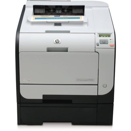HP Refurbish Color LaserJet CP-2025X Network Laser Printer (CB496A) -