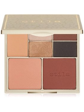 Stila Perfect Me Perfect Hue Eye & Cheek Palette, Tan/Deep