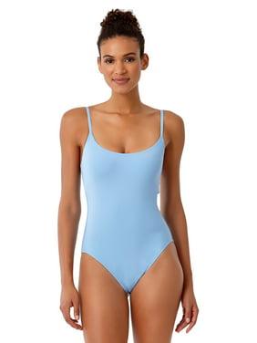 52771131489 Product Image Studio Anne Cole Women's Vintage Lingerie Maillot One Piece  Swimsuit