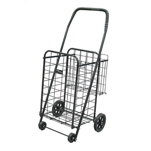 Narita Trading 032BL Shopping Cart Mini plus - Blue