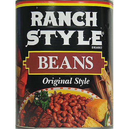 (6 Pack) Ranch Style Beans, 12 oz