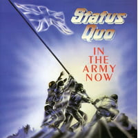 In the Army Now (CD)