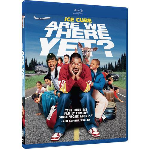 Are We There Yet? (Blu-ray)