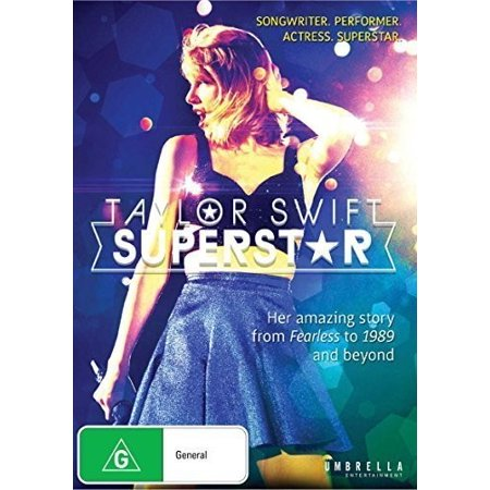 Taylor Swift - Taylor Swift: Superstar
