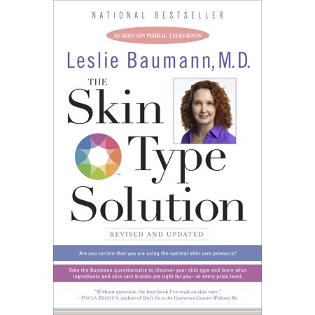 The Skin Type Solution : Are You Certain Tthat You Are Using the Optimal Skin Care Products?  Revised and Updated