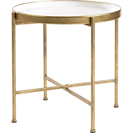 Outstanding Innerspace Large Gild Pop Up Tray Table Walmart Com Lamtechconsult Wood Chair Design Ideas Lamtechconsultcom