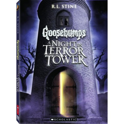 Goosebumps: A Night In Terror Tower