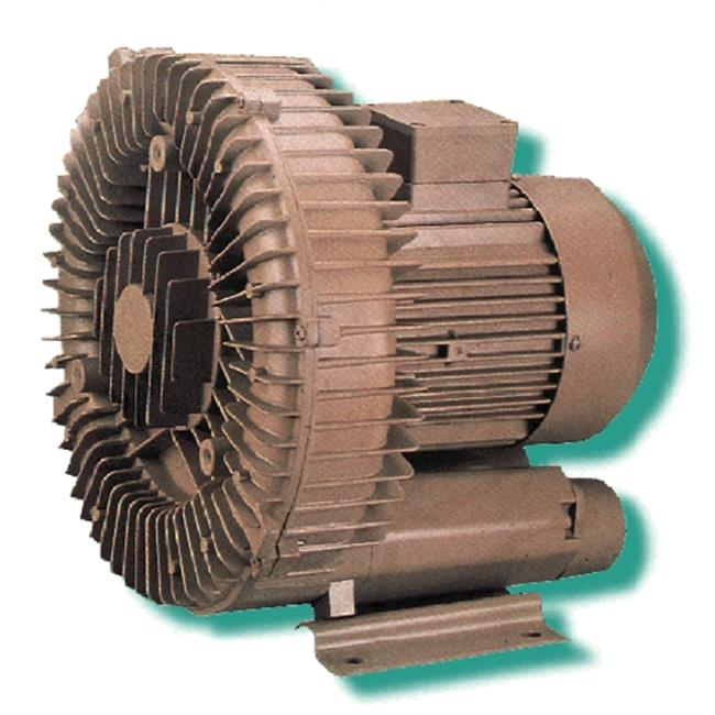Air Supply RBH3-101-1 Blower Duralast Commercial 1.0 hp 1PH, 240V