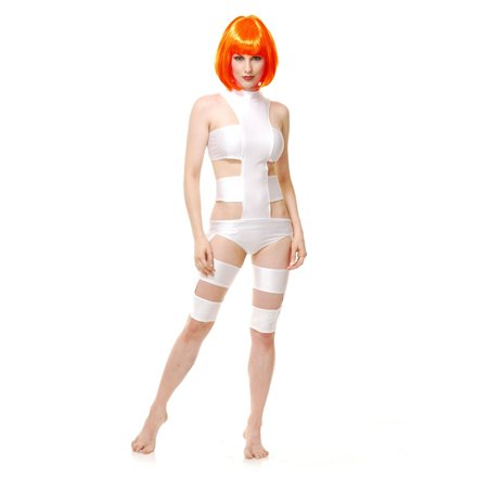 Halloween Fifth DiMen'sion Adult Costume](Element Costume)