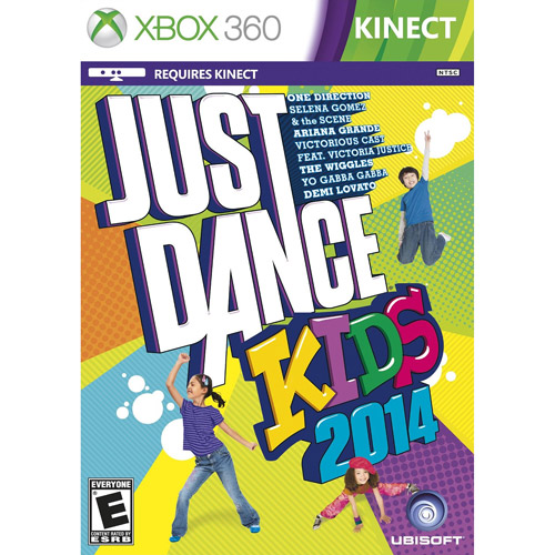 Just Dance Kids 2014 - Kinect only (Xbox 360)