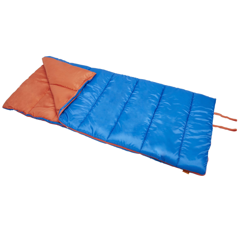 Ozark Trail 35 Degree Fahrenheit Sleeping Bag by Exxel Outdoors