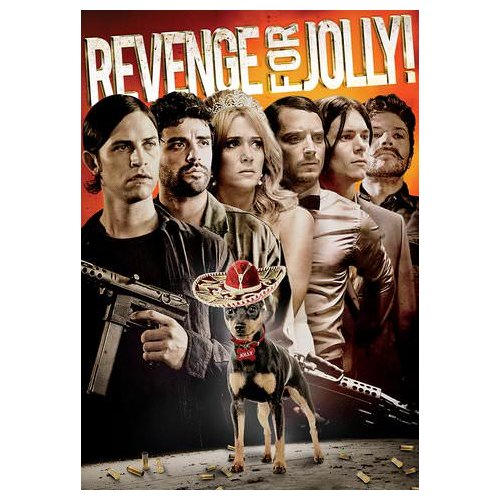 Revenge for Jolly! (2013)