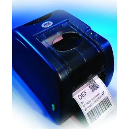 Tsc America Ttp 247   203 Dpi  Thermal Transfer  7 Ips  8Mb Dram  4Mb Flash  Usb  Serial  Parallel 99 125A013 00Lf