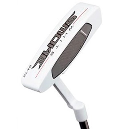 Putter Golf Shoes (TaylorMade Golf White Smoke IN-12 Putter )